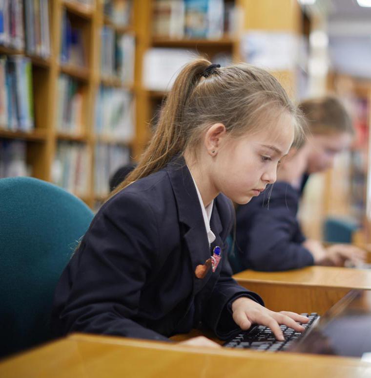 Monmouth Girls School